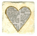 newspaperheart