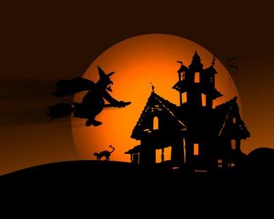 how to have a nightmare free halloween - Halloween Nightmare