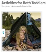 toddlerssiblings